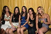 Instagram's Jen Selter ( in blue dress) with friends<br /> photo by Rob Rich/SocietyAllure.com © 2015 robwayne1@aol.com 516-676-3939