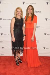 Jennifer Chidsey & Alexadra Mayweather