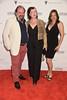 Josh Gladstone, Kate Mueth, Liz Joyce