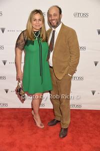 Eric and Angela Firestone