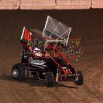 dirt track racing image - HFP_1283