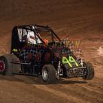 dirt track racing image - HFP_1306