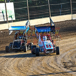 dirt track racing image - HFP_1169
