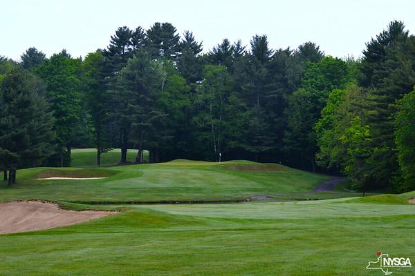 Sagamore Resort Golf Course