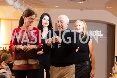 Mae Grennan, Kurt Newman, Amy Baier, Jean Marie Fernandez