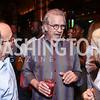 "Dick Simon, Composer WG Snuffy Walden, Patty Simon. Photo by Tony Powell. ""Salam Neighbor"" Screening and Reception. June 20, 2015"