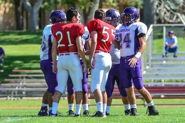 2013 AA Varsity Football (Cody)