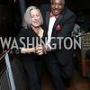 Ginny Hughes, George Johnson. Photo by Tony Powell. Sasha Bruce 40th Anniversary Gala. Howard Theatre. April 22, 2015