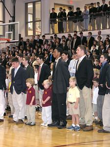 2003-04 Photos