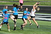Great catch for Michaela at PowderPuff 2015