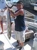 Matt Salinas FL fishing