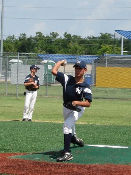 Cody Yankee