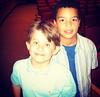Chase Davis and Luke Skipper