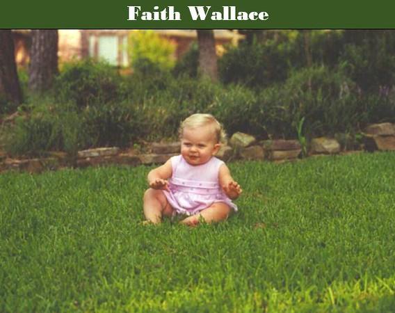 Faith baby pic w name2