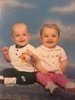 Kailey and Riley Fischbeck