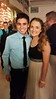 Vincent Rodriquez and Kailey Fishbeck Homecoming Dance
