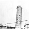 "This image was marked ""1957 Old Water Tower."" Was this in Effingham? Share your memories online on the Effingham Daily News Facebook page."