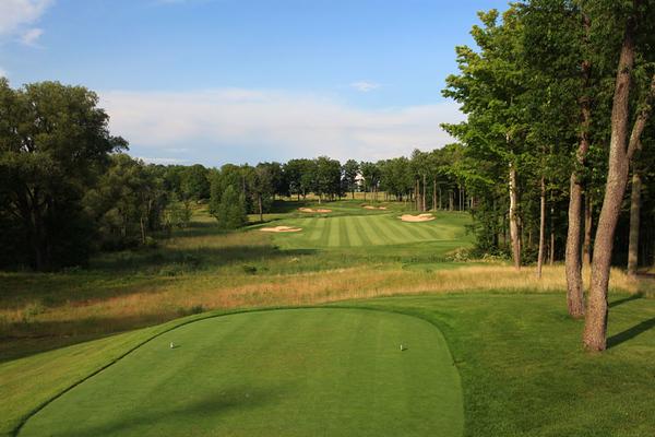 Shenendoah Golf Course