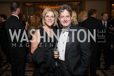Helene Bushwick , Brian Bushwick . Photo by Alfredo Flores. Sibley Hope and Progress Gala. Four Seasons Hotel.CR2
