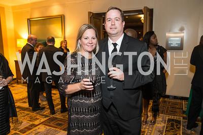 Sindy Kucner, Steve Kucner. Photo by Alfredo Flores. Sibley Hope and Progress Gala. Four Seasons Hotel.CR2