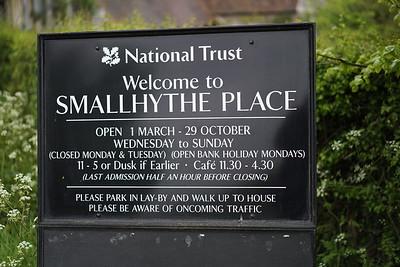 Smallhythe Place