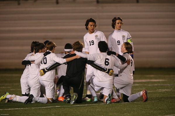 Pearl-Pascagoula Boys Soccer 2.3.15