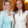 Natalia Glon, Luydmila Pavlova