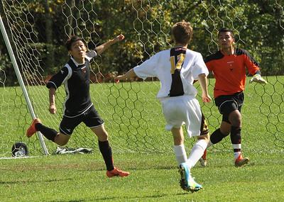 South Kent Varsity Soccer