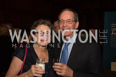 Robert and Susan Tobias