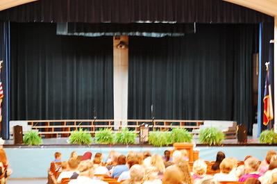 5th grade graduation June 1, 2015