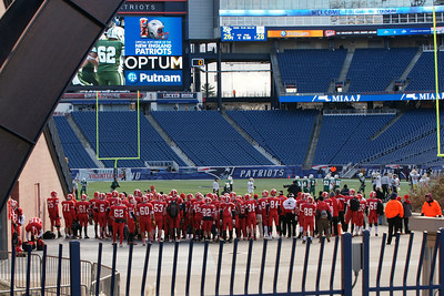 State Championship at Gillette