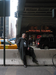 "Pershing Square  (""Still Life X"")"