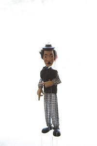 """Marionette (""""Still Life 7717"""")"""