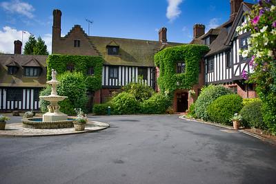 Stone Manor Hotel 2015