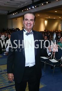 Duke Zeibert award winner Herb Miller. Photo by Tony Powell. 2015 RAMMY Awards. June 7, 2015