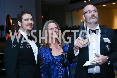 Formal Fine Dining Restaurant at Potowmack Farms. Photo by Tony Powell. 2015 RAMMY Awards. June 7, 2015