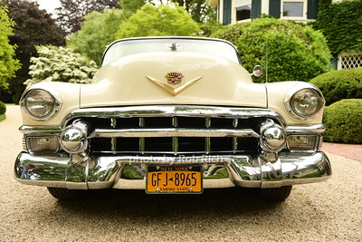 1953 Cadillac The Anke and Juergen Friedrich estate 160 O Pasture Rd., Southampton photo by Rob Rich/SocietyAllure.com © 2015 robwayne1@aol.com 516-676-3939