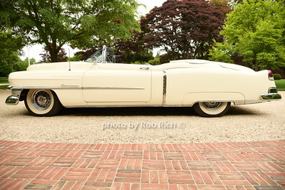 1953 Cadillac The Anke and Juergen Friedrich estate 160 Ox Pasture Rd., Southampton photo by Rob Rich/SocietyAllure.com © 2015 robwayne1@aol.com 516-676-3939