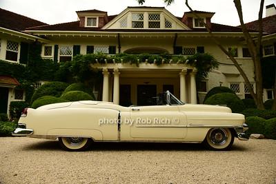 1953 Cadillac photo by Rob Rich/SocietyAllure.com © 2015 robwayne1@aol.com 516-676-3939