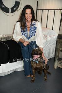 Tamara Magel and Squeaky photo by Rob Rich/SocietyAllure.com © 2015 robwayne1@aol.com 516-676-3939