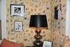 Kevin Hart's room<br /> photo by Rob Rich/SocietyAllure.com © 2015 robwayne1@aol.com 516-676-3939
