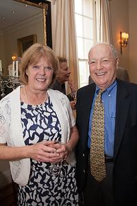 Cathy Massey, Tom Mansbach