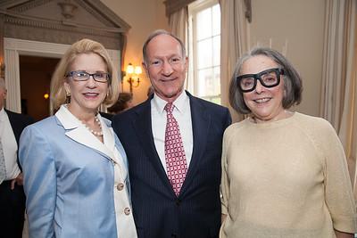 Marcia V Mayo, Brothwell Lee, Bonnie Cohen