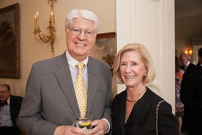 John Hoskinson, Mary Byrnes
