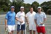 Glenn Fuhrman, Bobby Reynolds, Jeff Greene, Vince Spadea