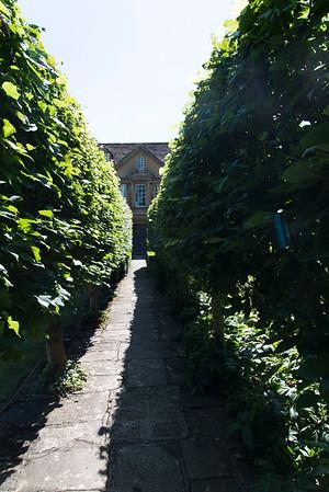 The Courts Garden (Holt, Wiltshire)