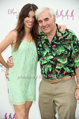 Kathy Qian and Andy Sabin photo by Rob Rich/SocietyAllure.com © 2015 robwayne1@aol.com 516-676-3939