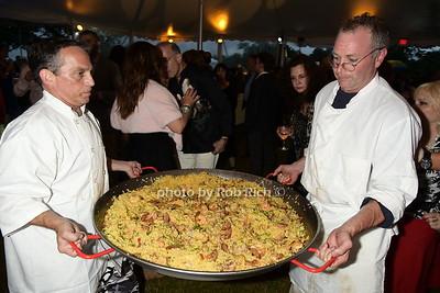 Paella photo by Rob Rich/SocietyAllure.com © 2015 robwayne1@aol.com 516-676-3939