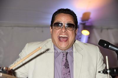 Tito Puente jr. photo by Rob Rich/SocietyAllure.com © 2015 robwayne1@aol.com 516-676-3939