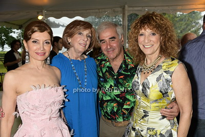 Jean Shafiroff, Emily Levin, Andy Sabin, and  Julie Ratner photo by Rob Rich/SocietyAllure.com © 2015 robwayne1@aol.com 516-676-3939